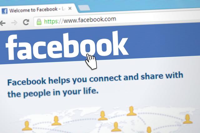 Facebook pubblica un nuovo aggiornamento per le pagine