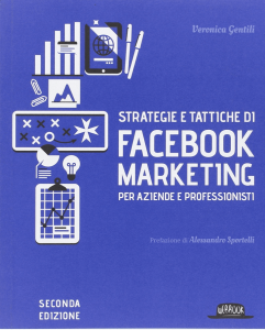 strategie e tattiche per facebook marketing