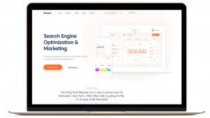 come creare un sito web per un azienda in wordpress