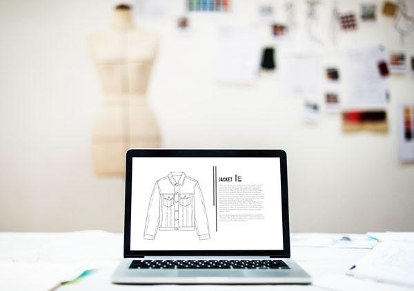 scrivere prodotti e servizi per il web